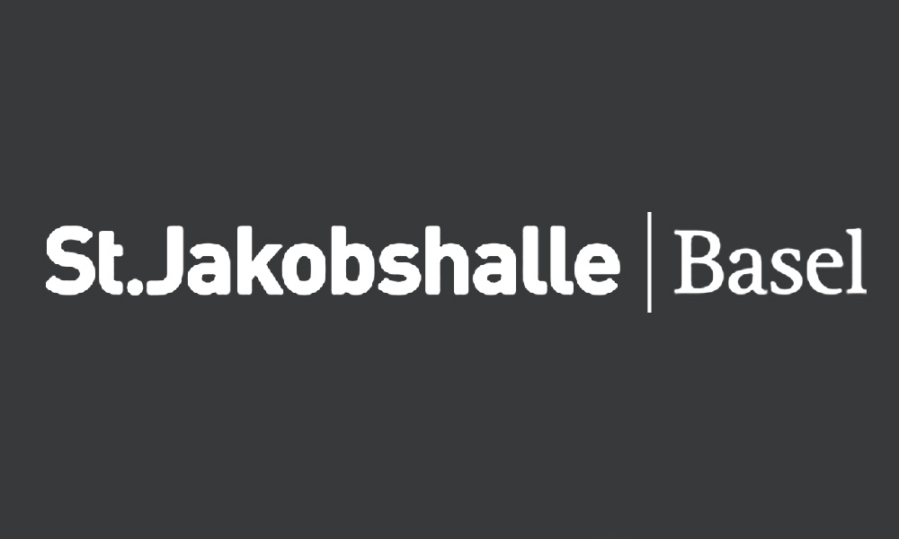 St. Jakobshalle