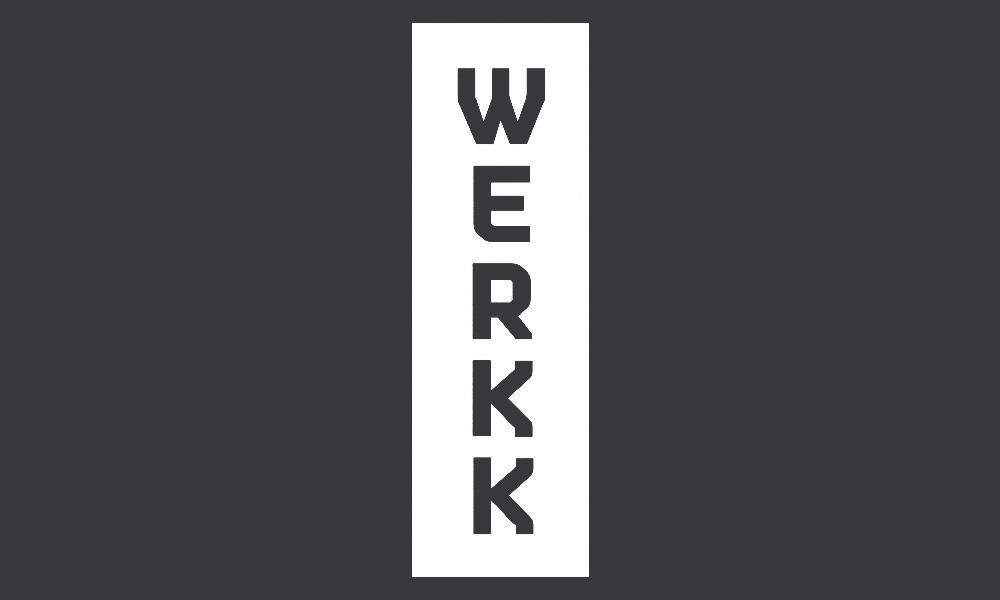 Werkk