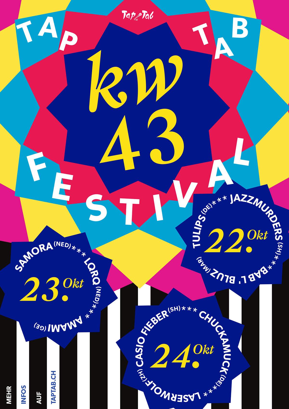KW43-Festival
